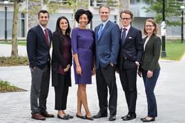 2017-2018 LAPA Fellows