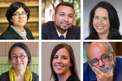 2018-2019 LAPA Fellows